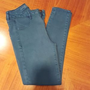 American Eagle Woman's jeans